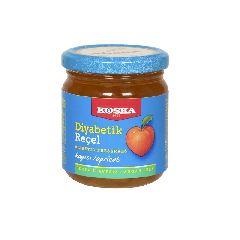 Диабетическое варенье с абрикосом, Koska, 240 г