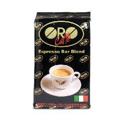 Кофе молотый ORO Caffe' Espresso Bar 250 гр