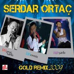 Gold Remix 2009 by Serdar Ortac
