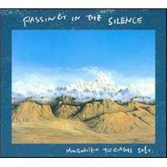 Masashiko Toqashi - Passing in the Silence