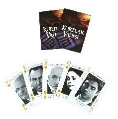 Игровые карты - Kurtlar Vadisi