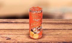 Пашмала со вкусом апельсина во фруктовой глазури 200 гр
