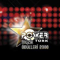 Power Turk Muzik Odulleri 2008