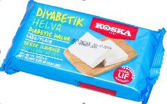 Халва классическая без сахара 200 гр