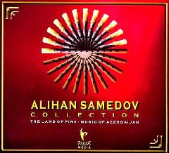 Alihan Samedov Collection