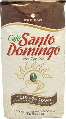 Доминиканский Санто Доминго 0.454 кг зерно