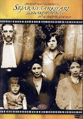 Ispanya'dan Istanbul'a Sefarad Sarkilari / Sephardic Songs From Spain To Istanbul (DVD)