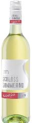 """Вино безалкогольное """"Schloss Sommerau"""" белое сладкое"""