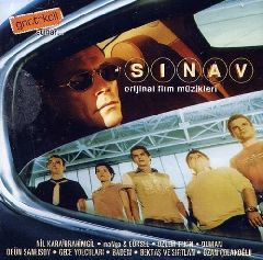 Sinav - Orjinal Film Muzikleri