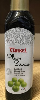 Соус сливовый 340 гр