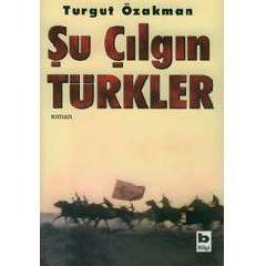 Su Cilgin Turkler
