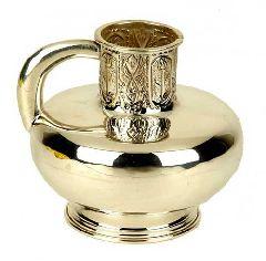 Серебрянный кувшин (Surahi)