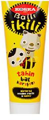 Тахин + мед, туба 200 гр