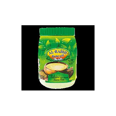 Кунжутная паста Аль Рабих 454 гр