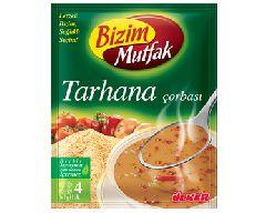 Суп Тархана (Tarhana çorbası)
