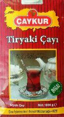 ÇAYKUR TIRYAKI 500 GR Тирьяки