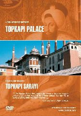 "Topkapi Sarayi / The Topkapi Palace ""7 Episodes"" (DVD)"