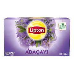Шалфей травяной чай 20 пакетиков LIPTON