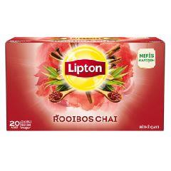 Ройбуш чай 20 пакетиков LIPTON