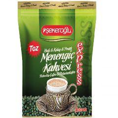 Мененгич кофе 200 гр SEKEROGLU