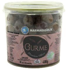Вяленые маслины Гурман (Премиум)400 гр MARMARABIRLIK