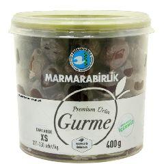 Вяленые маслины Гурман (Премиум) 400 гр MARMARABIRLIK