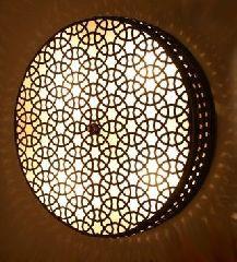 Потолочно-настенный светильник