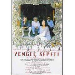 Yengec Sepeti (DVD)