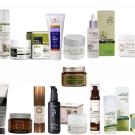 Греческая косметика и парфюмерия