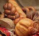 Макароны и хлебобулочные изделия