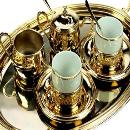 Кофейные чайные наборы