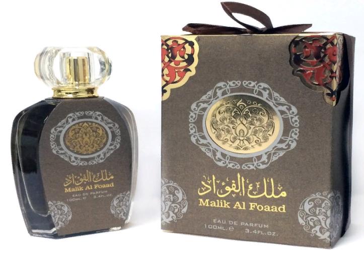 Мужская парфюмерия из ОАЭ