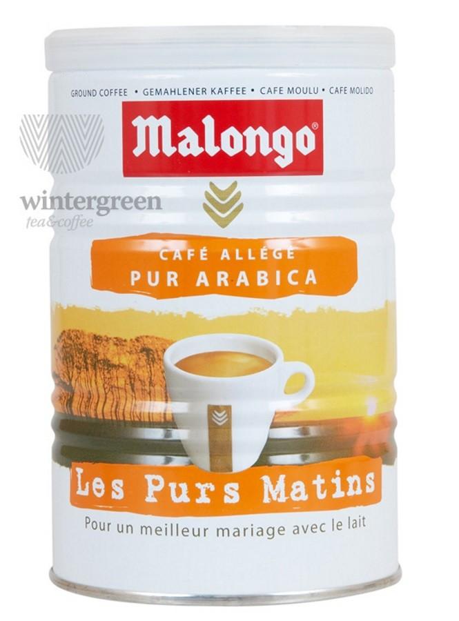 Кофе Малонго (Malongo)