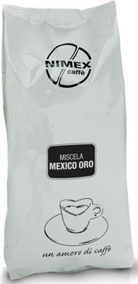 Кофе зерно Mexico Oro 1 кг