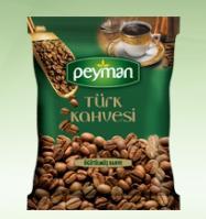 Турецкий молотый кофе Peyman 100 гр