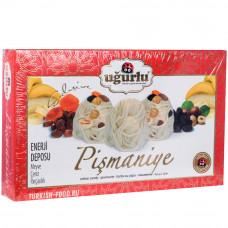 Пишмание с сухофруктами (в подарочном пакете) Ugurlu 260 г