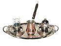 Полный набор для турецкого кофе (на 1 персону)