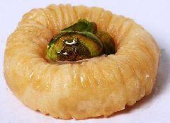 Восточная сладость Браслет с фисташкой 250 гр