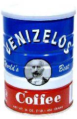 Venizelos Turkish Coffee